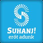 Suhanj Alapítvány
